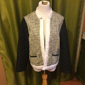 Chicos Dress Jacket